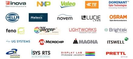 全新LED架构—ISELED