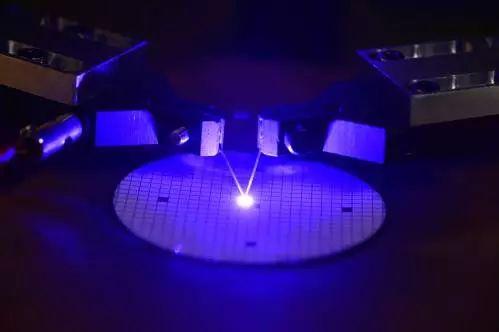 外媒:未来十年的芯片竞争将趋于白热化
