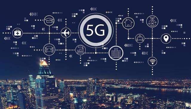 AI频谱争夺战,对5G有哪些影响