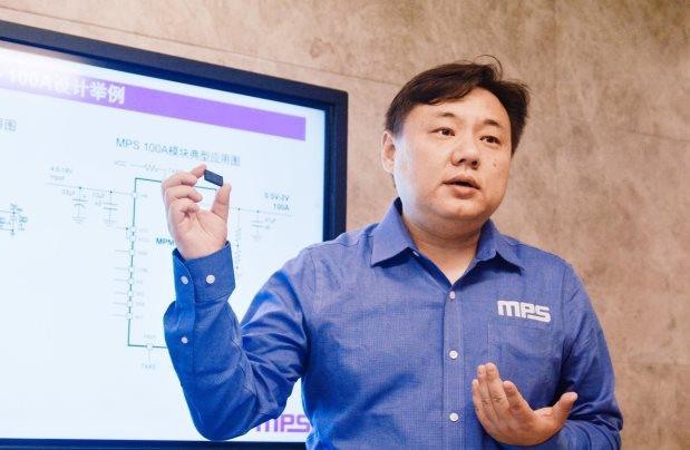 MPS全新电源模块助力工业 4.0 以及 5G 基站设计