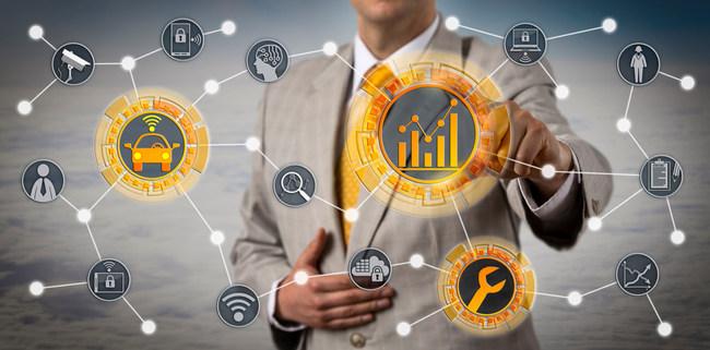 黑科技,前瞻技术,SafeRide Technologies,CAN优化器,网联车辆数据,SafeRide,汽车新技术