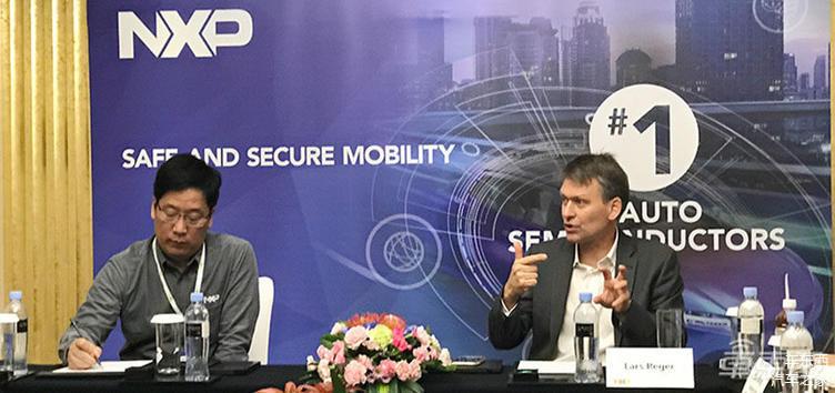 对话恩智浦全球CTO:激光雷达将被淘汰 L3级自动驾驶一两年内量产