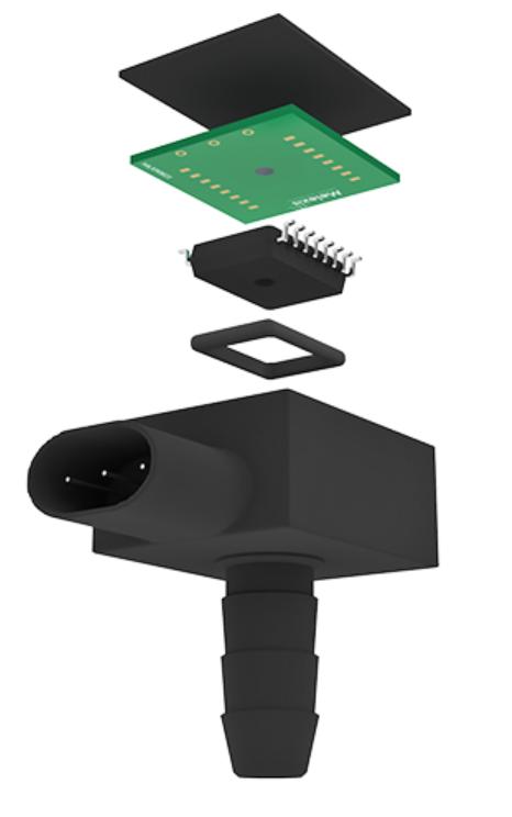 黑科技,前瞻技术,Melexis迈来芯,迈来芯压力传感器,EVAP压力传感器,汽车燃油蒸汽压力测量,汽车新技术