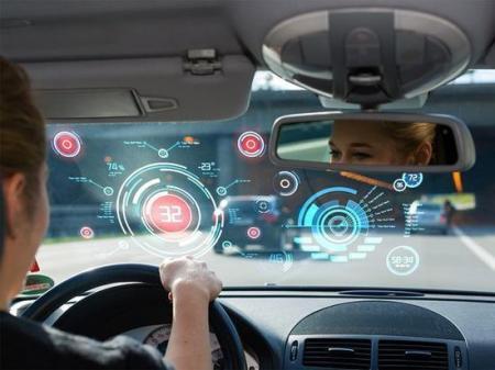 赛普拉斯:汽车电子化浪潮下的六大机会