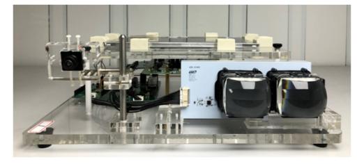 世平集团推出基于NXP和TI技术的汽车防眩目ADB系统解决方案