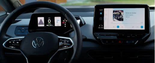先行者又是大众!浅析汽车新型电子电气架构的价值