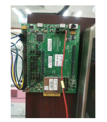 诠鼎推出基于高通QCA4024的双模全自动智能门锁解决方案