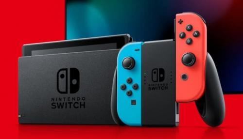 任天堂Switch将至,哪些供应厂商将从中受益?