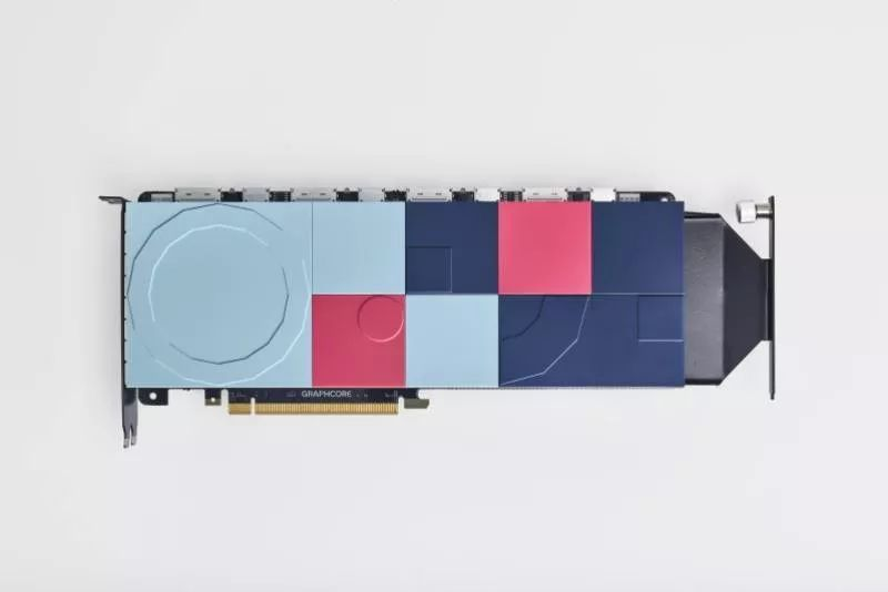 Graphcore AI加速器芯片将商业化进程