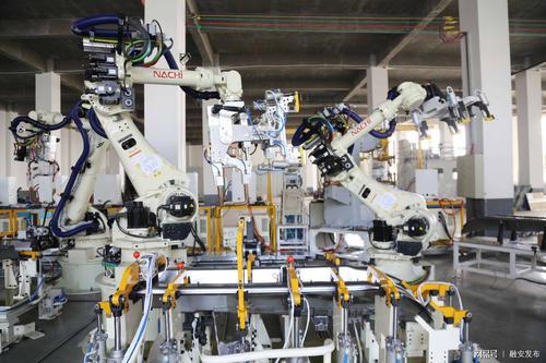安徽快三走势图统计_增强工业自动控制系统感知能力,扩大未来发展市场