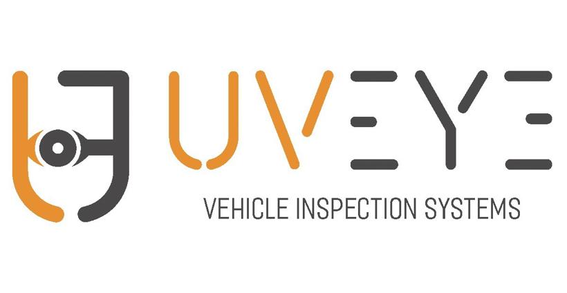 业界首个!UVeye推新技术探测车辆底盘是否藏有危险品