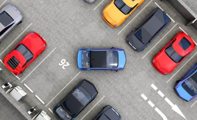 魔视智能推出基于Xilinx MPSoC的全新自适应前装量产自动泊车系统