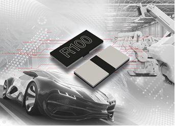 """罗姆全新分流电阻器""""GMR50""""问市,适用于车载和工业领域"""