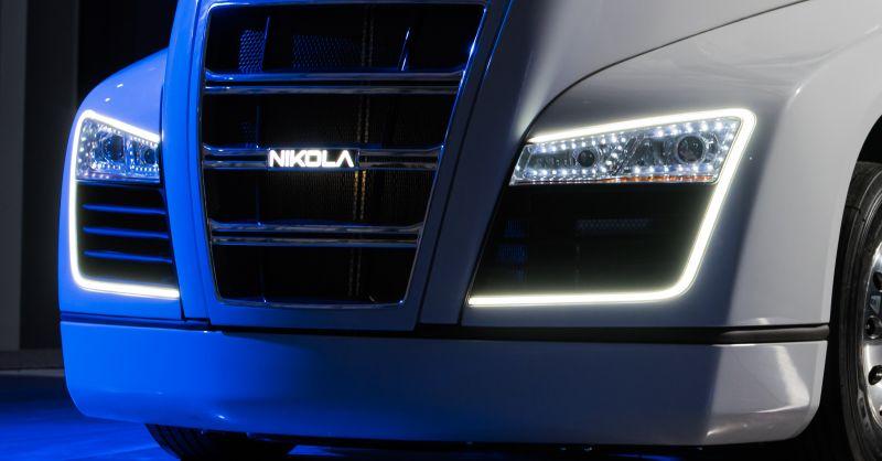 电动汽车续航增至967公里! Nikola新电池能量密度超特斯拉2倍
