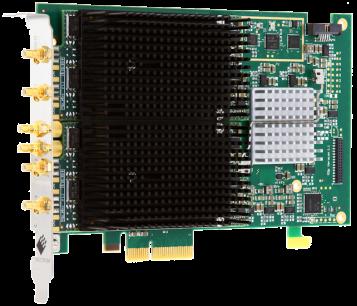 Spectrum儀器又一力作,AWG輸出動態范圍高達24V
