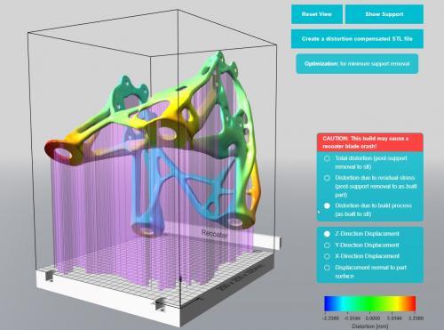 西门子为扩大增材制造能力收购Atlas 3D