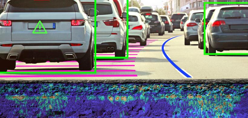 GGSI研发新技术 采用探地雷达改善自动驾驶汽车导航