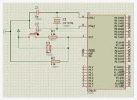 基于PIC单片机的直流电机测速程序设计