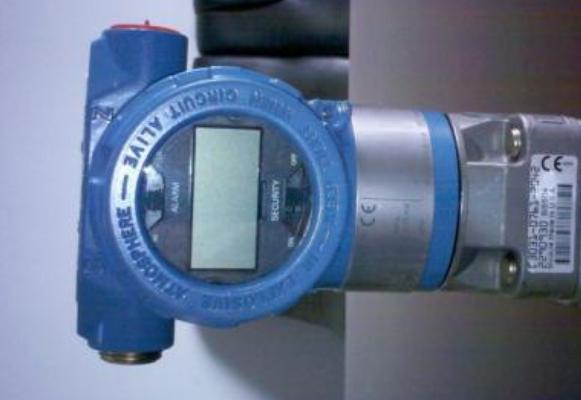 管道流量计的测量原理