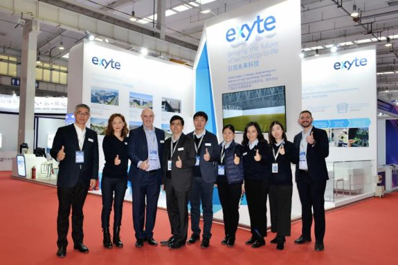 C:ProjectsMarketing2019IC WorldMedia OutreachPress releaseExyte booth at IC World 2019.jpg