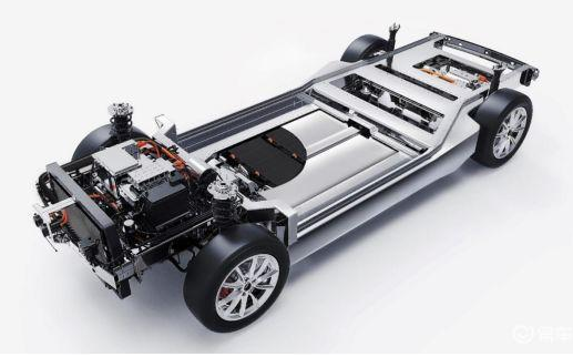 众泰将要推出3.5KW/L功率密度电堆的氢燃料汽车