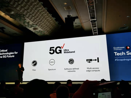 Verizon:5G将在这些领域大放异彩
