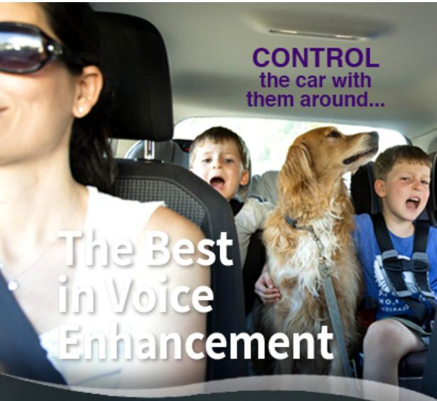 黑科技,前瞻技术,Hi Auto,抗噪语音识别系统,消除车内噪音,汽车语音识别系统,汽车新技术