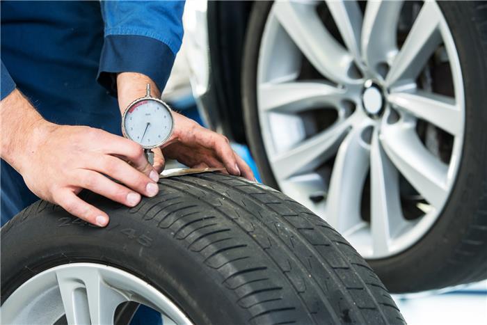 重磅新闻!2020年1月起全部乘用车将强制装胎压监测系统