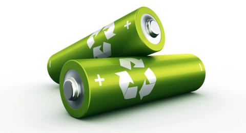 电池价格在三年内下降了近50% 进一步推动全球电气化