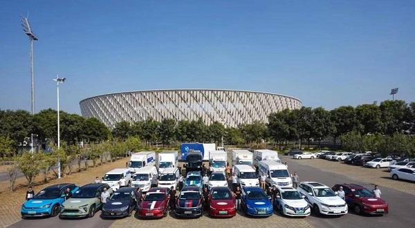 销量,电池,工信部,新能源汽车产业发展规划