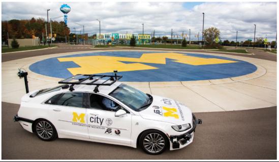 AR让自动驾驶更清楚的了解道路威胁(一)