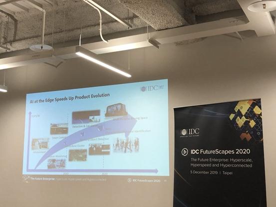 IDC:2020年AI朝向融合式方向发展,AI、5G、可穿戴是主力