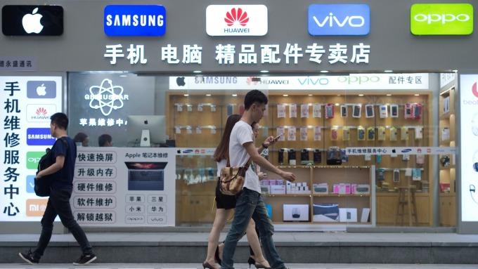 从中国4G发展看5G手机爆发期