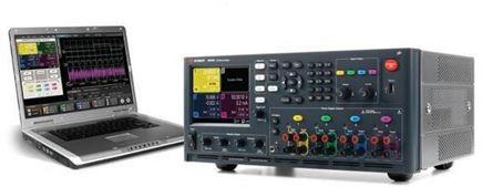 关于CX3300电流表波形分析仪的性能介绍和应用分析