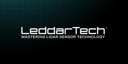 黑科技,前瞻技术,自动驾驶,LeddarTech,First Sensor,LeddarTech激光雷达,激光雷达评估工具包,汽车新技术