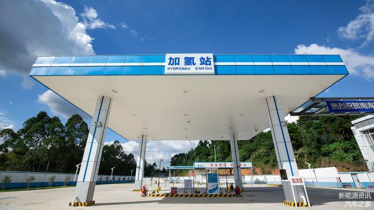 瓶颈有望突破!中国工程院院士潘复生:未来或将不需要建加氢站