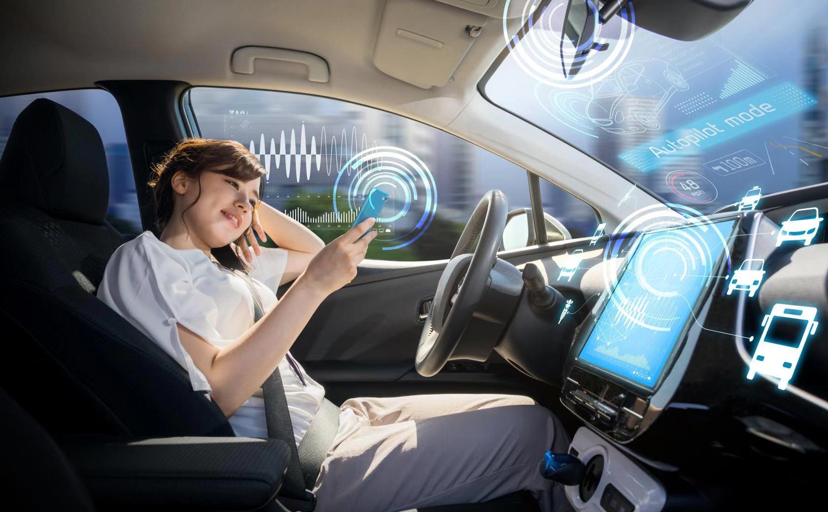 英飞凌将亮相2020CES 展示汽车物联网与大数据变革的关键半导体产品和技术