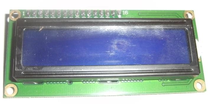LCD1602液晶显示模块的单片机驱动深入详解之硬件篇