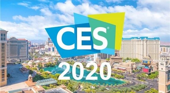 从CES2020看中国5G设备亮点