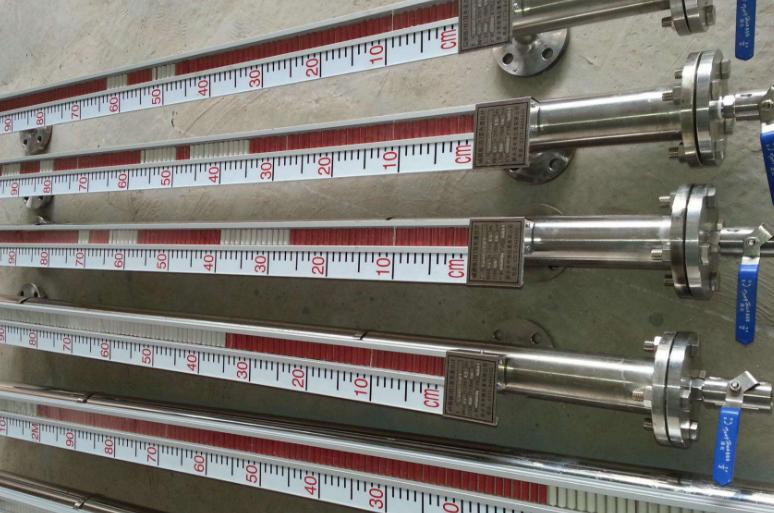 磁翻板液位计的安装要求