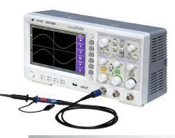 示波器与普通的电压表相比有什么优缺点