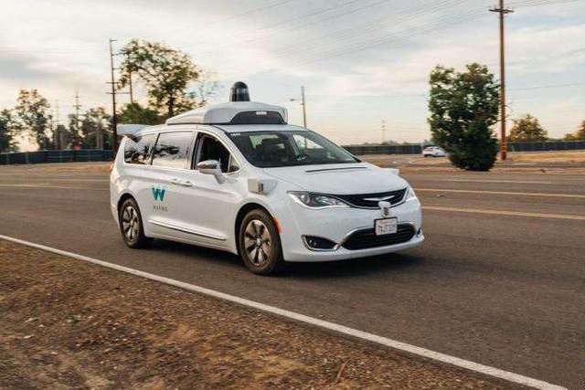 整合38个部门 美国发布自动驾驶4.0计划