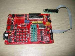 AVR单片机的SD卡接口程序设计