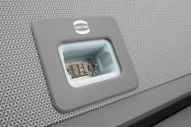 浩亭联手Rinspeed共同打造metroSNAP全新概念汽车