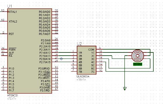 基于PIC单片机对全功能步进电机的控制设计
