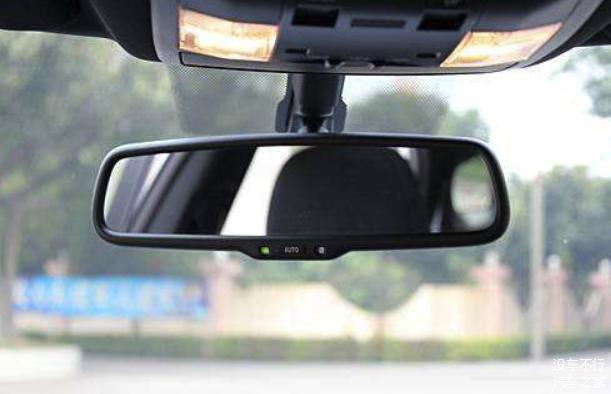 CES2020发布全景后视镜,车后视野一目了然