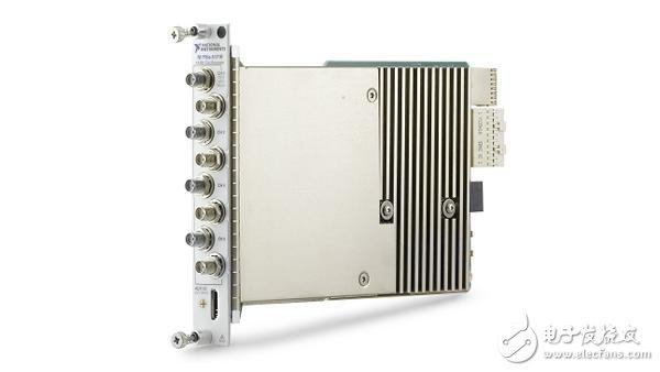 运用示波器和用户可定义的FPGA提高测量质量与速度