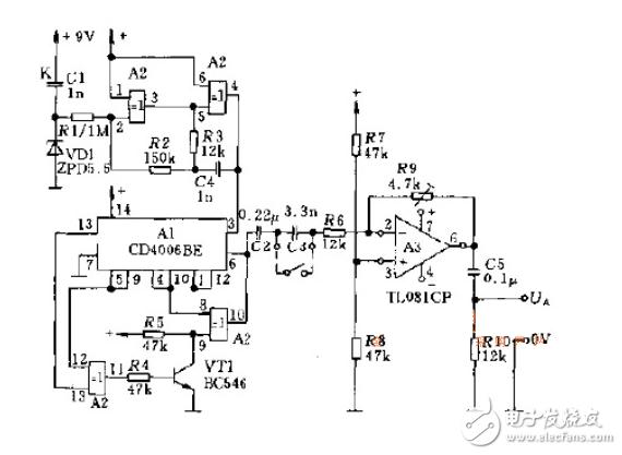 噪音信号发生器是什么_噪音信号发生器的原理解析