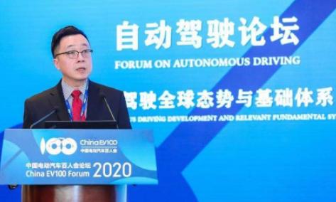 2020年自动驾驶技术领域将会实现爆发式发展