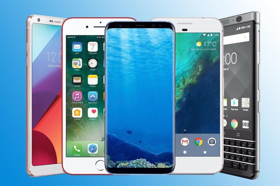 Gartner:2019年全球智能手机销量11年来首降